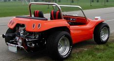 Dune Buggy, ( How about this!.....?)