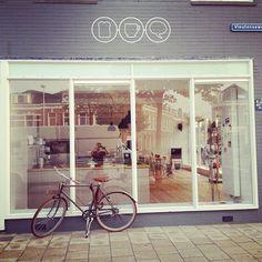 {<3} koffie&Ik, Utrecht, Netherlands