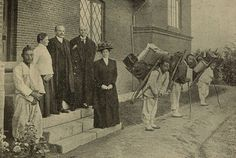 Seoul , Korea, 1900's Photographer Unidentified