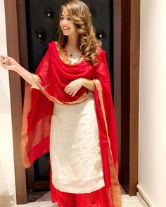 Take Beautiful . plz whatsapp me :- . Yay' or 'Nay'…? How's … – Bikini Gym Models Pakistani Dress Design, Pakistani Dresses, Indian Dresses, Indian Outfits, Punjabi Dress, Bollywood Dress, Designer Punjabi Suits, Indian Designer Wear, Kurti Designs Party Wear