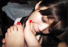 feet fun, feet kiss, tasti feet, feet lick, sweet feet