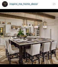 Exceptional modern kitchen room are available on our web pages. Have a look and you wont be sorry you did. Farmhouse Style Kitchen, Modern Farmhouse Kitchens, New Kitchen, Kitchen Decor, Kitchen Ideas, Eclectic Kitchen, Kitchen Cupboard, Kitchen Modern, Outdoor Kitchens