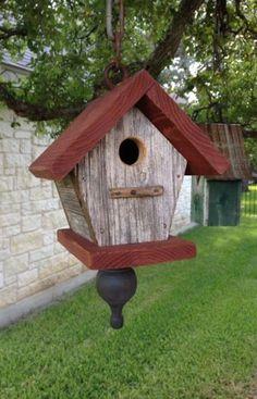 ღ•*¨*•ღ βιrδ hουsεs ღ•*¨*•ღ #birdhousetips