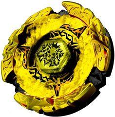 Beyblades Japanese Metal Fusion Battle T...