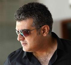 Thala Ajith's new look out http://www.myfirstshow.com/news/view/39062/Thala-Ajiths-new-look-out.html