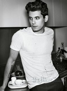 John Mayer in Rolling Stone 2010-01 ...
