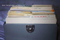 En cas de décès | faire le ménage dans vos papiers
