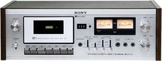 SONY TC-204SD