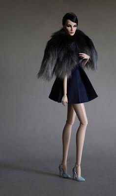 OOAK Doll / Elise Jolie   Flickr - Photo Sharing!