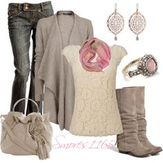 """Lacey Rose Gold"" by smores1165 on Polyvore"