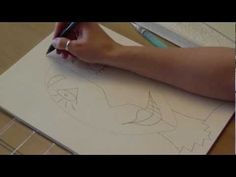 ▶ Art with Alex - Picasso style self-portrait (Part 1) - For Ages 5yrs and up! - YouTube