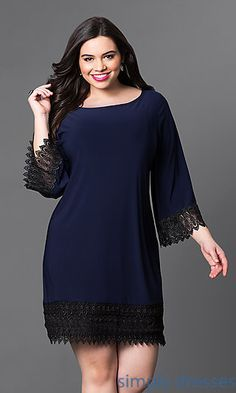Plus Size Formal Prom Dresses, Evening Gowns Plus Size Formal Dresses, Plus Size Cocktail Dresses, Junior Dresses, Plus Size Dresses, Plus Size Outfits, Evening Gowns With Sleeves, Evening Dresses, Modelos Plus Size, Mein Style