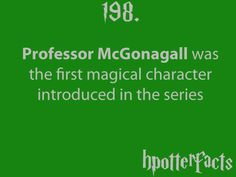 hpotter facts #198