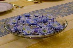 fiori centrotavola composizione fai da te - Cerca con Google