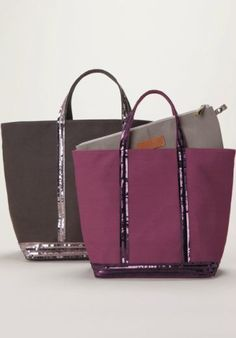 Vanessa Bruno Cabas ♥♥♥♥♥ Sac Vanessa Bruno, Beautiful Bags, Ted, Tote Bag, Fall, Fashion, Spring Summer Fashion, Fabrics, Accessories