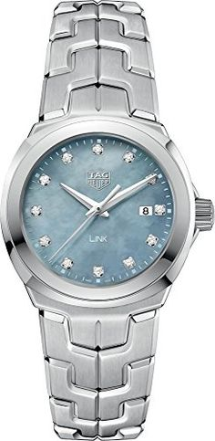 TAG Heuer Link WBC1313.BA0600 >>> Check out this great product. (This is an affiliate link)