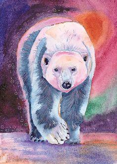 Taku Graphics - Helen Simeonoff - Art Cards