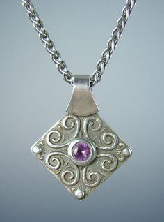 clay pendant art | ... Products : LB Jewelry Designs, Uniquely Beautiful Handcrafted Jewelry
