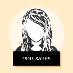 Everything you need to know about hair contouring for your face shape.