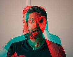 "Check out new work on my @Behance portfolio: ""Double color exposure"" http://be.net/gallery/47022591/Double-color-exposure"