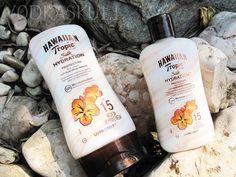 Crema solare Hawaiian Tropics #summerbag #limoni