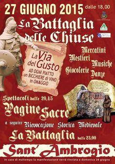 Voci Antiche - Sant'Ambrogio di Torino