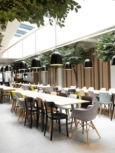 Quality Hotel Expo in Norway by Haptic Architects | Yellowtrace.