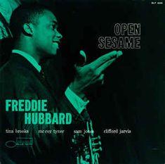 Freddie Hubbard - Open Sesame: buy CD, Album, RE at Discogs