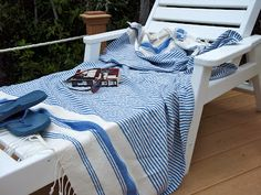Coveting these towels