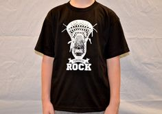Toronto Rock, Lacrosse, Youth, Collections, Tees, Mens Tops, T Shirt, Products, Fashion