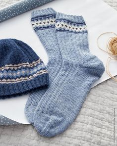 SOCKEN Meilenweit – knitting socks – Knitting for Beginners Beginner Knitting Projects, Knitting Videos, Knitting For Beginners, Easy Knitting, Knitting Socks, Knitting Patterns, Colorful Socks, Baby Socks, Drops Design