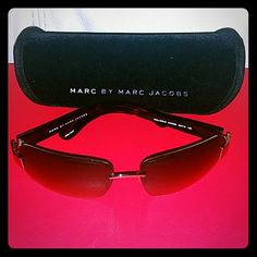 Selling this Marc by Marc Jacobs sunglasses MMJ026 in my Poshmark closet! My username is: sasou1979. #shopmycloset #poshmark #fashion #shopping #style #forsale #Marc by Marc Jacobs #Accessories