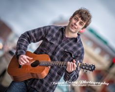 """""""Dustin up a storm on Water St"""" Street Portrait, Music Instruments, Portraits, Water, Gripe Water, Portrait Paintings, Musical Instruments, Aqua, Portrait"""