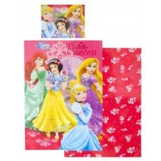 Parure de lit Princesses