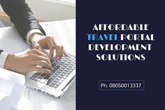 If you are developing a travel website or an app or a booking engine and looking for a reliable travel website development company- contact TravelPD today. #Travel #TravelWebDevelopment #TravelPortalDevelopment #Airlines #Hotel #RentalCar Website Development Company, Web Development, Portal, Car Rental, Engineering, App, Technology, Travel, Tech