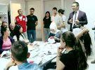 Makedonyalı+öğrenciler+Çanakkale'de