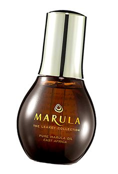 11 Best New Beauty Oils Marula - The Leakey Collection Pure Marula Oil