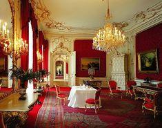 sissi museum photos | Großer Salon der Kaiserin Elisabeth in den Kaiserappartements