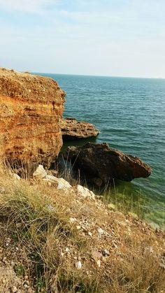 Beach of Nea Chili , Alexandroupolis , Evros , Greece . Chili, Greece, Beach, Water, Outdoor, Greece Country, Gripe Water, Outdoors, Chile