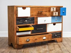 Chest of Drawers - £599