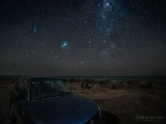 Under the Stars by Tomas Milan on 500px