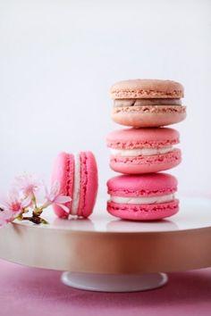 Macaron #PiagetRose