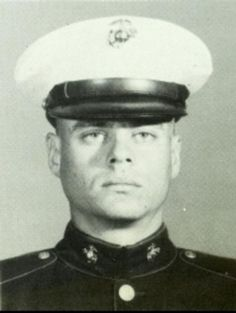 Virtual Vietnam Veterans Wall of Faces | LEWIS A DITTMER | MARINE CORPS