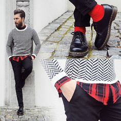 outfit #mens #fashion