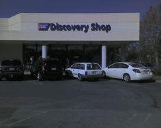 1103 Branham LnSan Jose, CA 95118             Neighborhood: Blossom Valley               (408) 265-5535                       discoveryshop-...