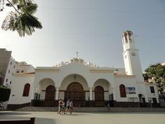 Los Christianos Church