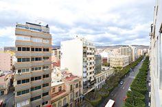 Oficina en alquiler Paseo de Almería