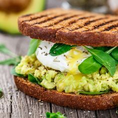 5 breakfasts for all day energy