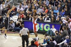Brooklyn Nets vs. Toronto Raptors 2014 Playoff Schedule #NBA #BrooklynNets #Nets #Raptors #torontoraptors