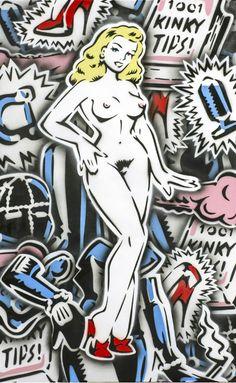 1001 Kinky Tips | Rich Simmons
